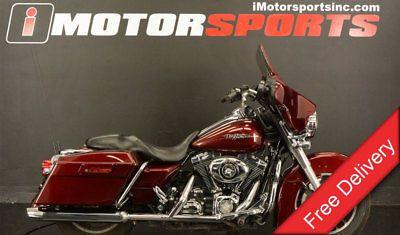 eBay: FLHX - Street Glide® -- 2008 Harley-Davidson® FLHX - Street Glide® for sale! #harleydavidson