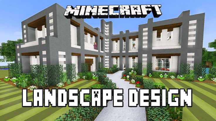 Modern Small L Shaped House Plans additionally Watch as well Minecraft Steve Head 7438 together with Concours De Decorations R0xiens additionally Dora The Explorer Wallpaper Summer. on modern minecraft house
