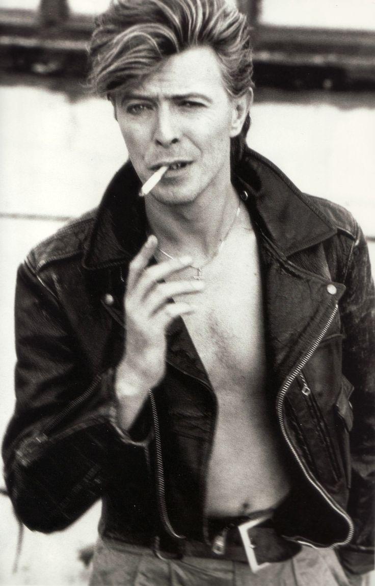 david bowe   David Bowie