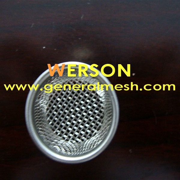 Pin On Strainer For Coarse Fuel Filter Large Diameter