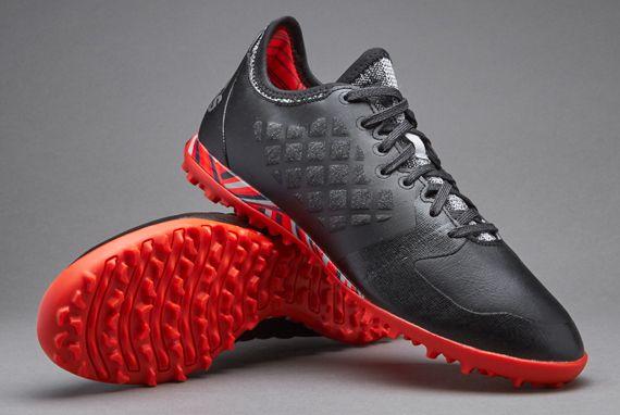 adidas Vs X 15.1 Cage City Pack (London) - Noir/Rouge/Gris