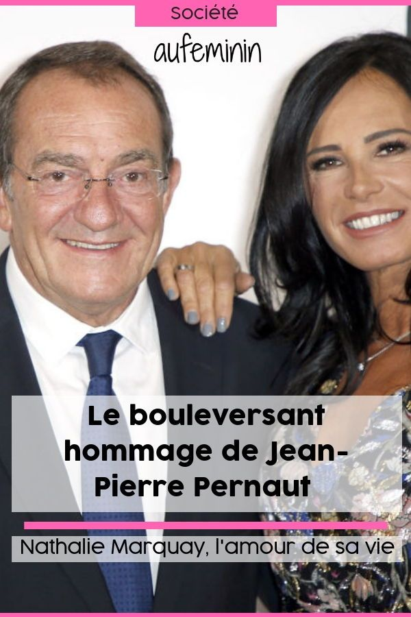 Pierre Bouleversant PernautSon À Sa Jean Femme Hommage PkiXuZ