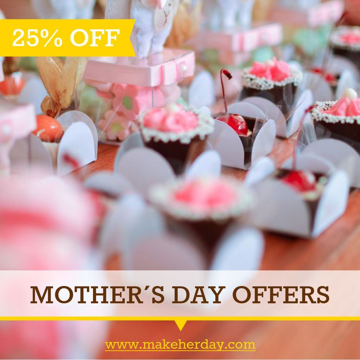 Create a customized card to boost your sales for Mother's Day! #MothersDay #OnlineDesign #Desygner