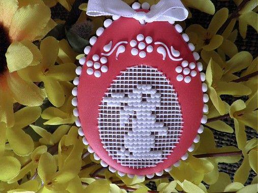 Veľkonočný medovník č.4