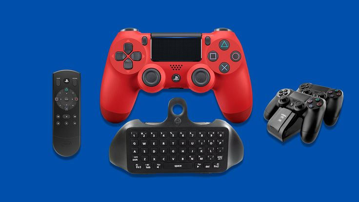 The PlayStation 4 Accessories Youll Actually Need