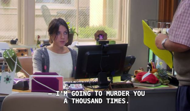 Who Said It: Lana Del Rey Or April Ludgate