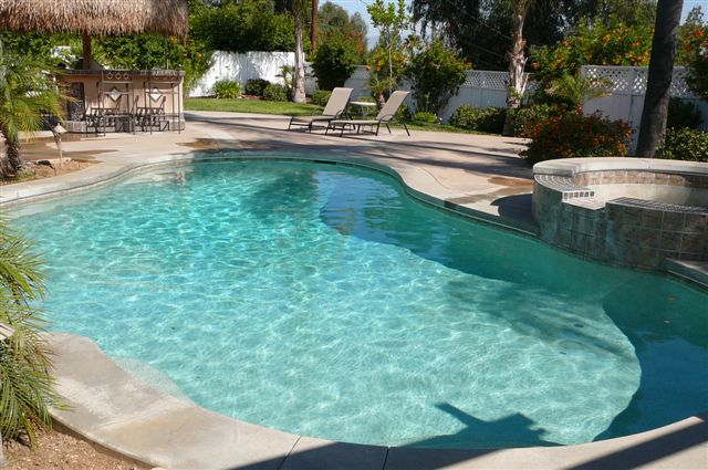 74 best pool design images on pinterest pool designs for Swimming pool surrounds design