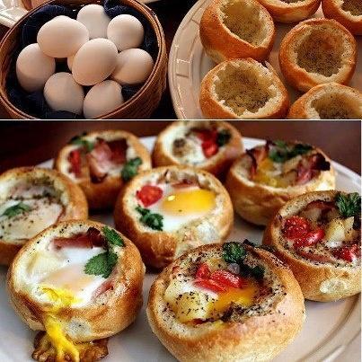 idea for breakfast