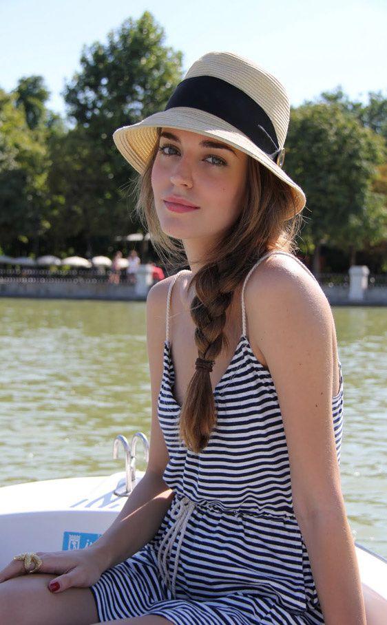 El shopping de primavera de Clara Alonso