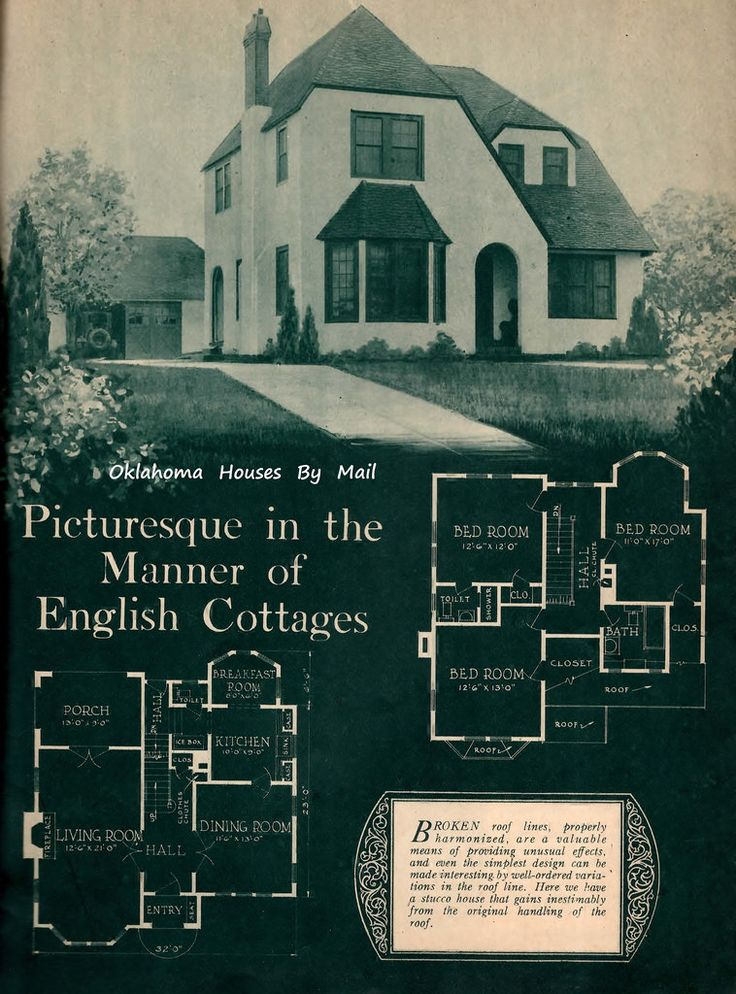 10 best historic homes in tulsa oklahoma images on pinterest national builder 1926 a book of artistic homes features a tulsa oklahoma house located in malvernweather Gallery