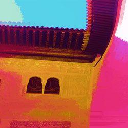 Alhambra y Luz