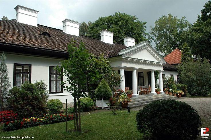 Luslawice, Pandereccy