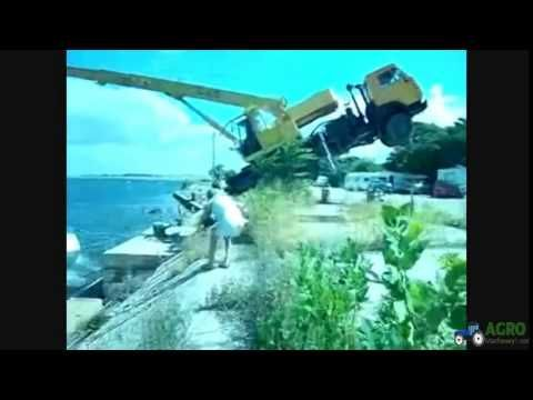 Disaster, crash, Compilation Cranes  http://www.agromachinery1.com/video_listing/disaster-crash-compilation-cranes/
