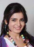 Samantha - Profile and Biography | Veethi