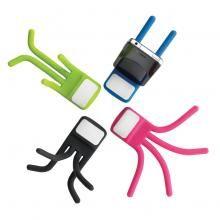 XD Design Eddy stojan na telefon, růžový | PF Design CZ(XD Design)
