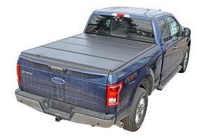 Our hard folding tonneau covers for truck beds have been the industry leader for quality, safety, and innovation with 25 years of proven results & satisfied customers.