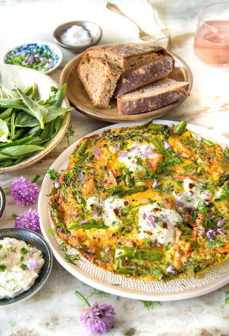 ... Asparagus Quiche on Pinterest | Quiches, Quiche Recipes and Asparagus