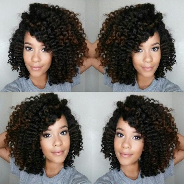 "http://www.shorthaircutsforblackwomen.com/curl-defining-products/ ""3 strand twist out. Tutorial will be up tomorrow on my YouTube channel"" Photo taken by @ahfro_baang on Instagram, pinned via the InstaPin iOS App! http://www.instapinapp.com (01/27/2015)"