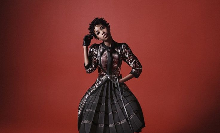 Cher and Willow Smith for Marc Jacobs