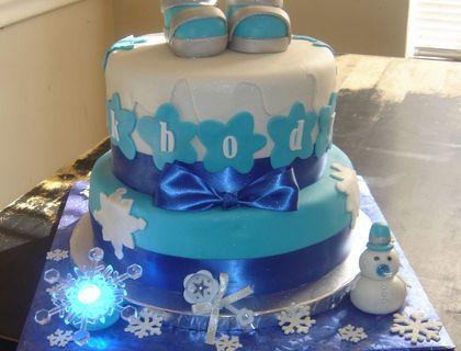 cake baby cakes red velvet shower cakes baby showers winter wonderland