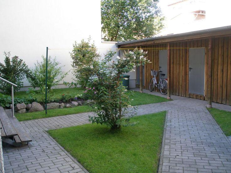 172 besten Garten Bilder auf Pinterest Garten terrasse, Gärtnern - garten und landschaftsbau vorher nachher