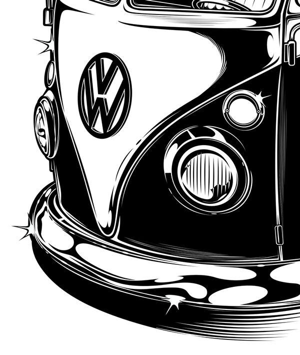 Volkswagen - NL - UK - CH on Adweek Talent Gallery