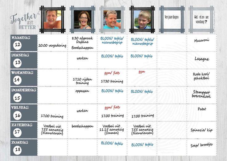Voorbeeld_familieplanner_MarijesCreaties