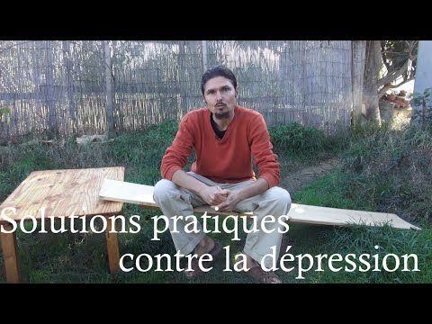 Solutions pratiques pour la dépression , on ramène du sang au cerveau ! ...