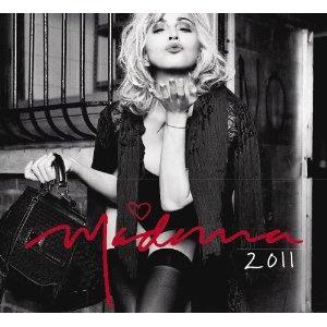 2011  Madonna  Wall Calendar (Calendar) www.amazon.com/...