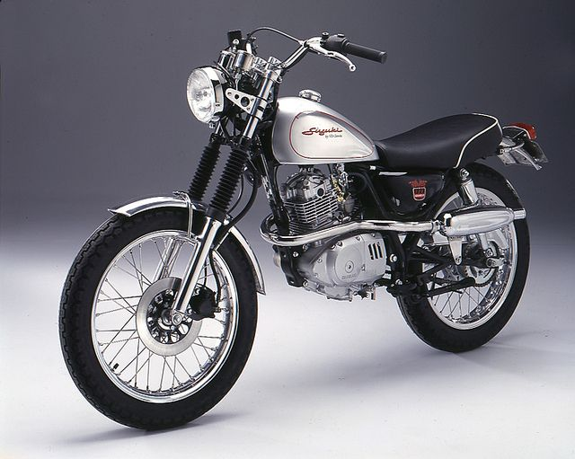 Suzuki 125 cub by jfvicente, via Flickr
