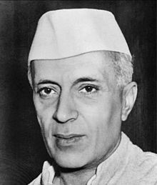 May 13 – Pandit Nehru forms his first government in India.