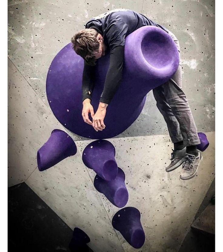 Pin by Tim Dickinson on Climbing Walls in 2019 Climbing