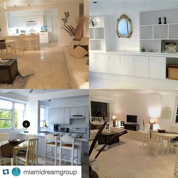 #Repost @miamidreamgroup with @repostapp.  EN ALQUILER |FOR RENT / 2BR | 2 BA / Brickell | $2400 --  Spaciosa unidad remodelada situada en el corazón de Brickell. Gran espacio almacenamiento. Armarios empotrados para organización pisos de ceramica.  Armario empotrado en el living room con bastante almacenamiento. Edificio seguro con Ingreso con tarjeta. A poca distancia de tiendas restaurantes y gimnasios en Brickell. --  Huge redone unit in the heart of Brickell. Updated with excellent…