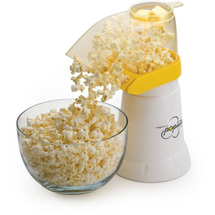 Image result for popcorn popper machine