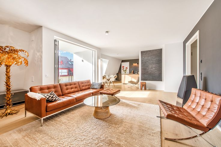 Nymphenburg: Exklusiv ausgestattete, absolut neuwertige 3,5-Zimmer-Wohnung mit sonniger Dachterrasse Details: http://www.riedel-immobilien.de/objekt/3700
