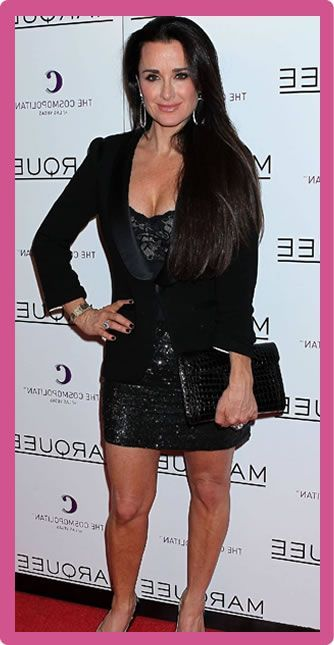 Kyle Richards Body Statistics Measurements Kyle Richards Net Worth #BillCosbyNetWorth #BillCosby #gossipmagazines