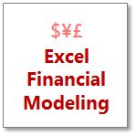 Introduction to Financial Modeling - Part 1 of 6