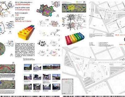"""Check out new work on my @Behance portfolio: """"Final Year Project - Architectural Degree - Sheet 1/3"""" http://on.be.net/1NQiSci"""