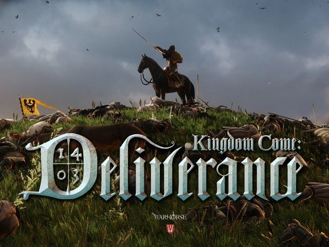 Kingdom Come: Deliverance by Warhorse Studios — Kickstarter. Would be nice to back this...