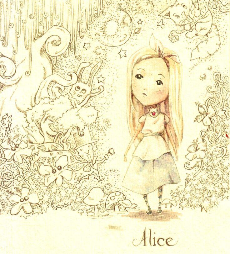 Alice | Kreavi.com