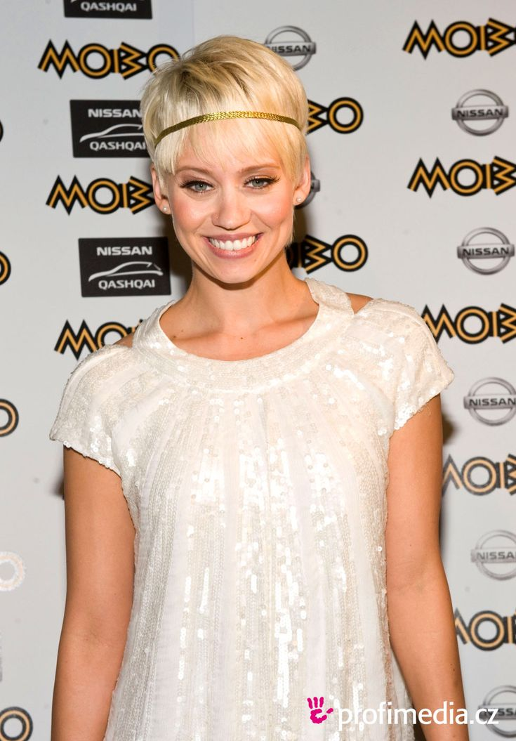 Kimberly Wyatt Hair Makeup Pinterest Short Hair