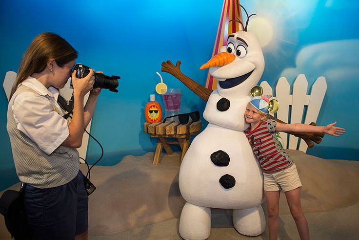 Walt Disney World and Disneyland are offering military discounts on WDW Memory Maker and Disneyland PhotoPass+ Collection for 2017! Disney's PhotoPass and Memory Maker PhotoPass and Memory Maker are Disney's two programs with witch you can have Disney's professional photographers document your...