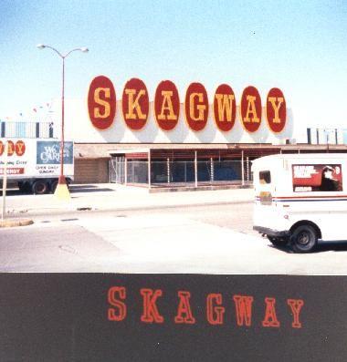 Skagway Grocery Store Grand Island Ne