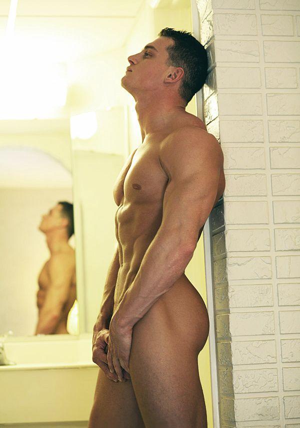 Hot latina naked body