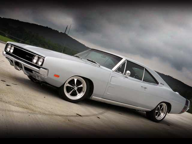 Custom Old School Muscle Cars Posted In Cars