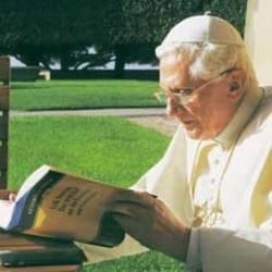 Unas vacaciones llenas de trabajo para el Papa