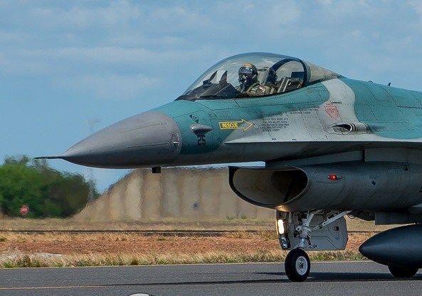 TNI AU Akan Tambah 3 Skadron Tempur dan 4 Pesawat AEW & C - JakartaGreater