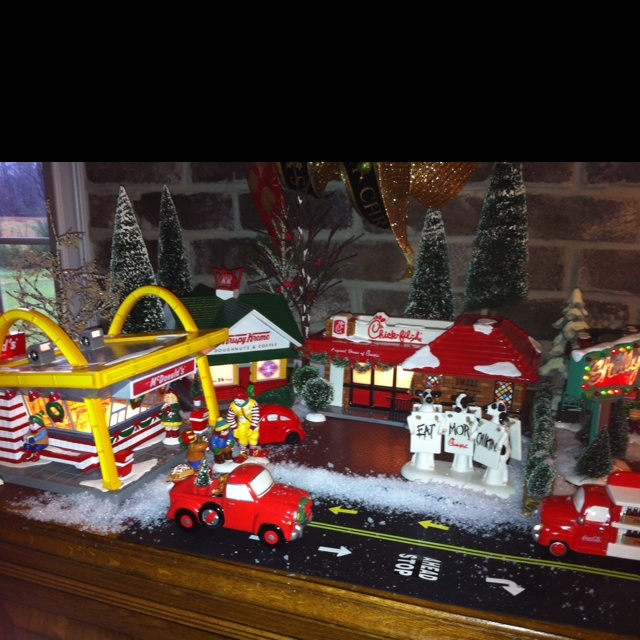 Village Animated Sledding Hill By Department 56