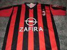 For Sale - Alberto Gilardino AC Milan Replica Jersey #11 size S EUC - See More at http://sprtz.us/ACMilanEBay