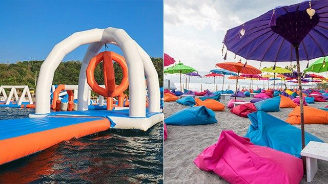 Sneak Peek: All the Reasons Inflatable Island in Subic Will Get You Pumped for Summer